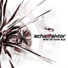 CD schallfaktor  end of love e.p.