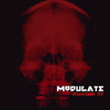 CD MODULATE - Skullfuck EP (incl. Combichrist Remix!)