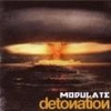 CD MODULATE - Detonation