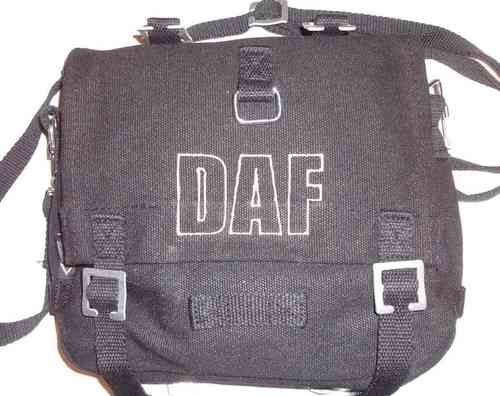 DAF BW Tasche klein  German Armed Forces Haversack
