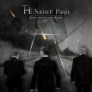 CD THE SAINT PAUL days without rain