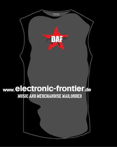 DAF 2013 Muscle T-Shirt