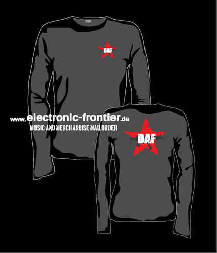 DAF 2013 Long Sleeve