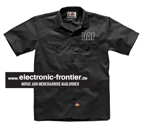 DAF Dickies Worker Shirt