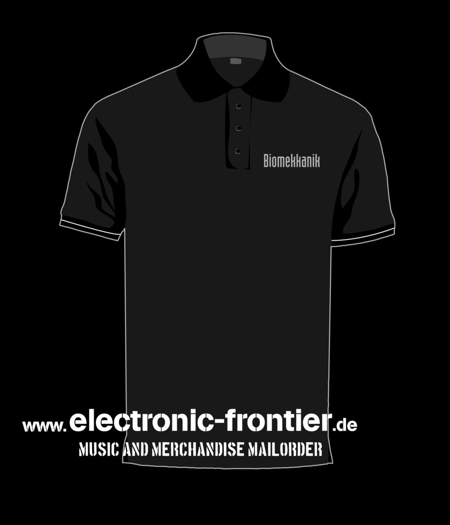 Biomekkanik Polo Shirt
