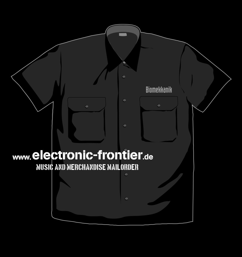 Biomekkanik Worker Shirt