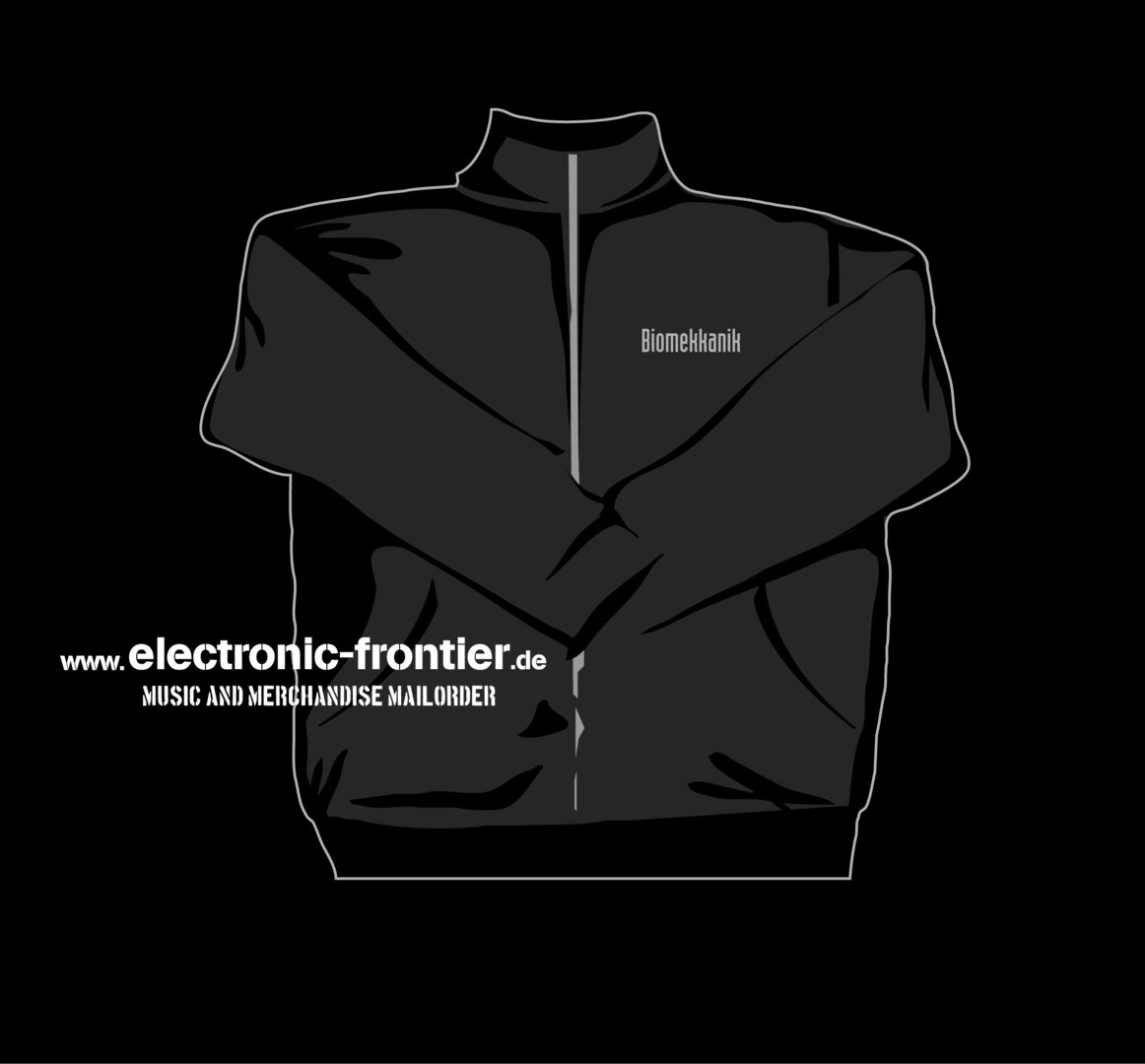 Biomekkanik Sweat Jacke