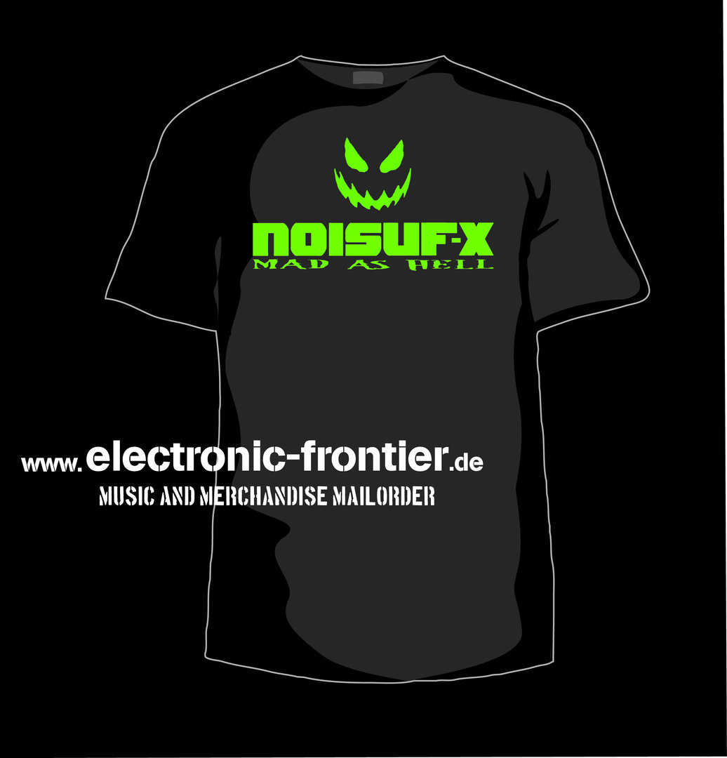 NOISUF-X T-Shirt