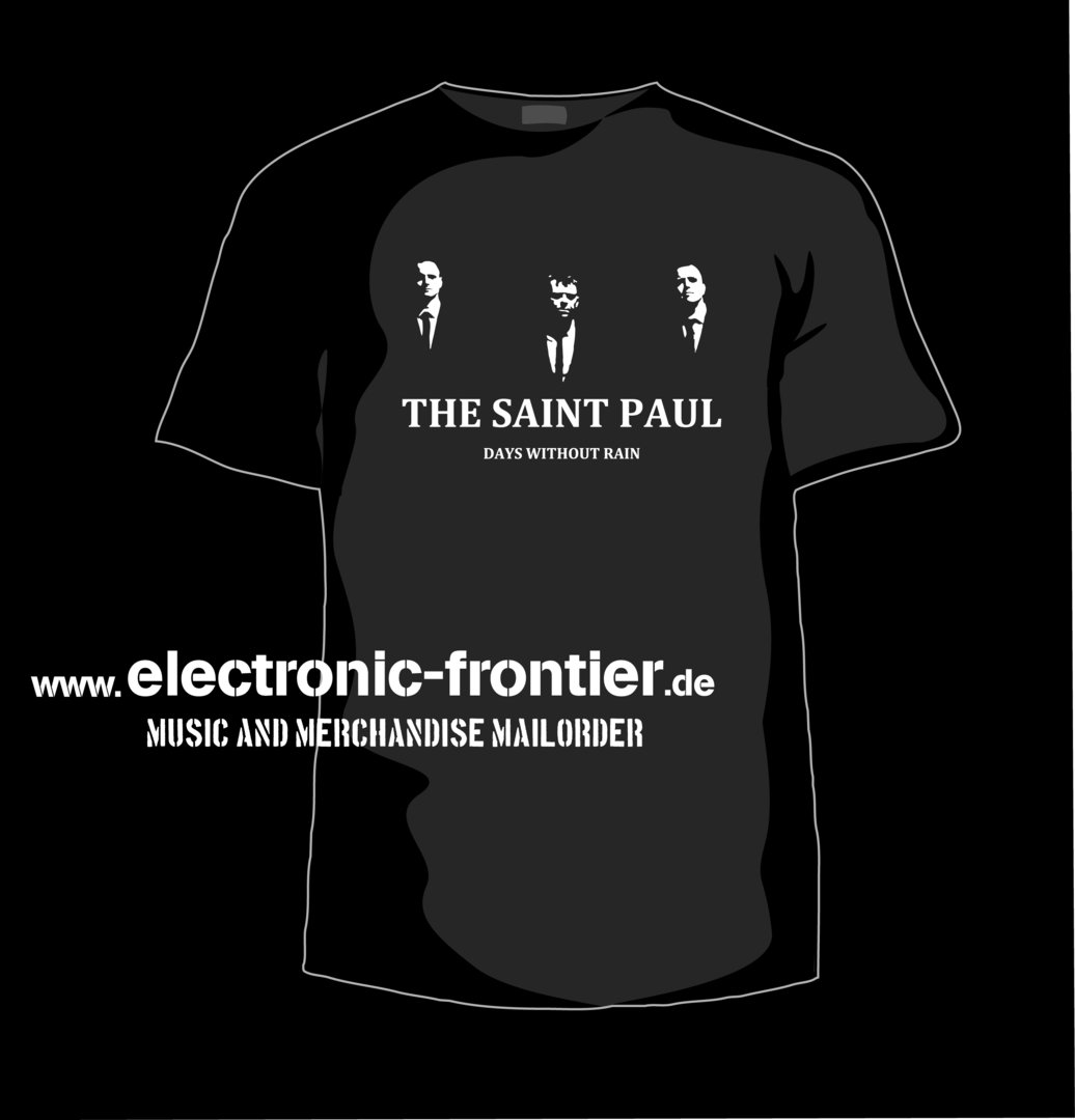 THE SAINT PAUL Man T-Shirt