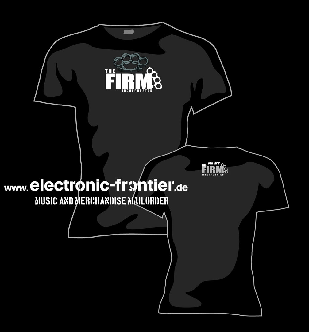 The Firm Inc. Girlie