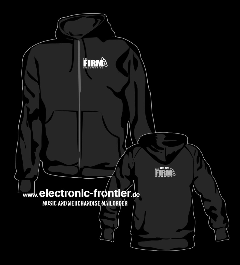 The Firm Inc. Hoodie