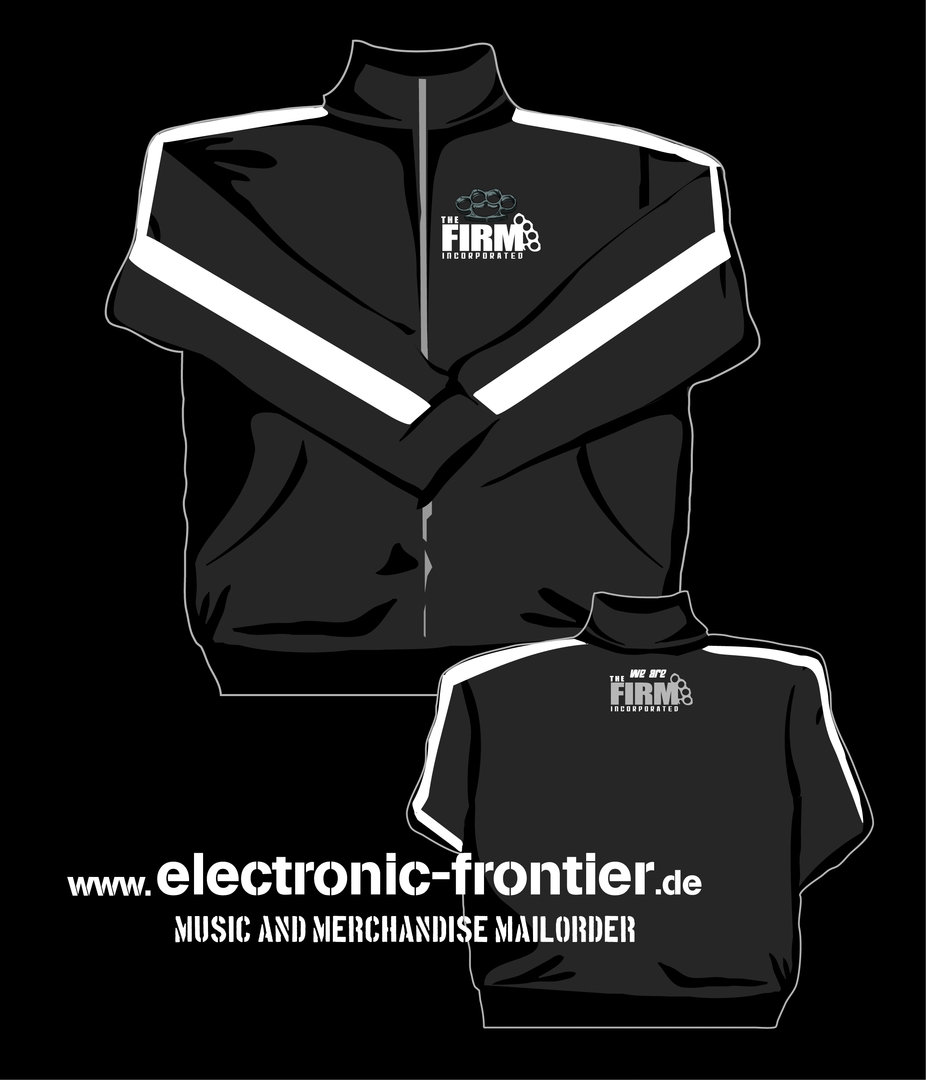 The Firm Inc. retro Jacket
