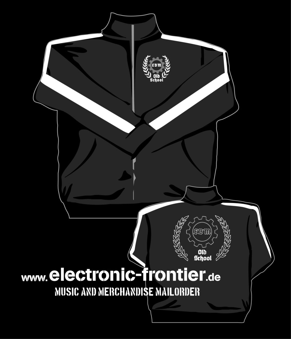 EBM old school retro Jacket
