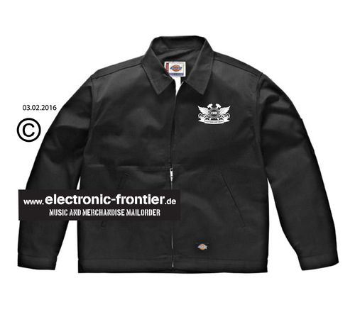 EBM Wings Dickies Jacket