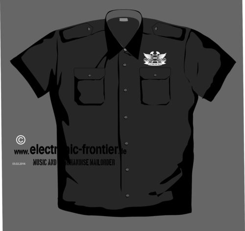 EBM Wings Women Worker Shirt