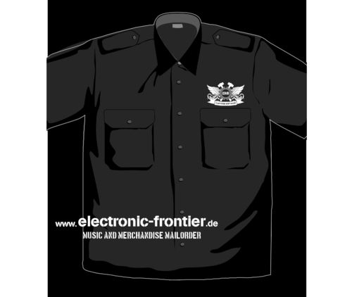 EBM Wings L Worker Shirt