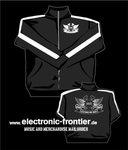 EBM Wings Retro Jacket