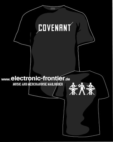 COVENANT T-Shirt PIXEL