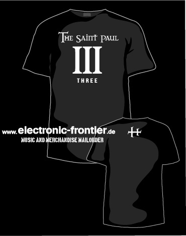T.Shirt THE SAINT PAUL TREE