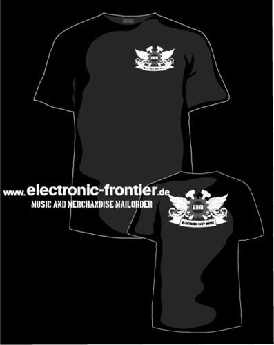EBM Wings T-Shirt
