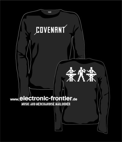 Covenant man Longsleeve