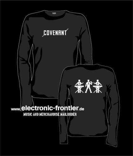 COVENANT Girlie Longsleeve